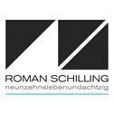 ROMAN SCHILLING // GRAFIK & WEBDESIGN